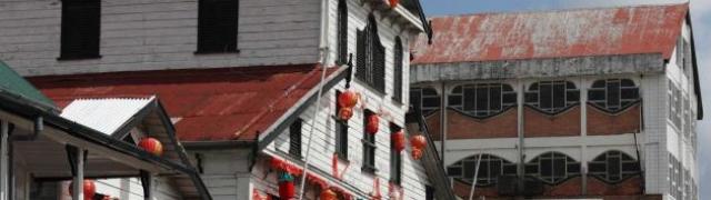 Surinam zemlja iznenađenja u Južnoj Americi
