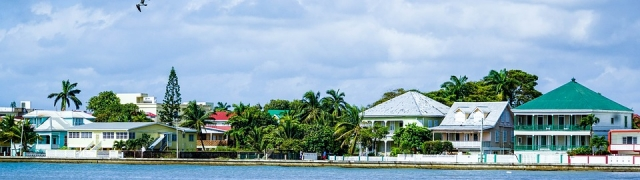 Belize mala zemlja prepuna avantura