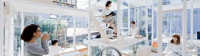 Sou Fujimoto: Japanski arhitekt koji je osvojio svijet