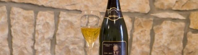 Priča o champagneu i pjenušcu