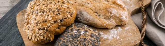 Ispecite svoj domaći kruh – tajni recept naših baka