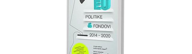 """Knjiga """"EU politike i fondovi 2014-2020″"""