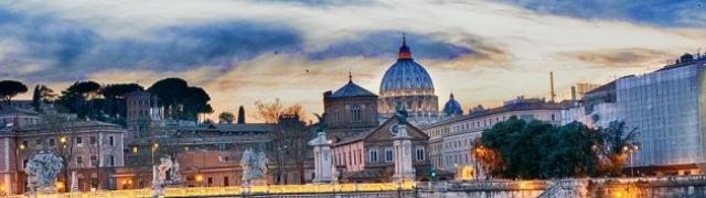 Mistične i najljepše atrakcije Rima koje će vas oduševiti