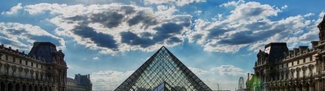 Raskošni muzeji veličanstvenog francuskog Pariza