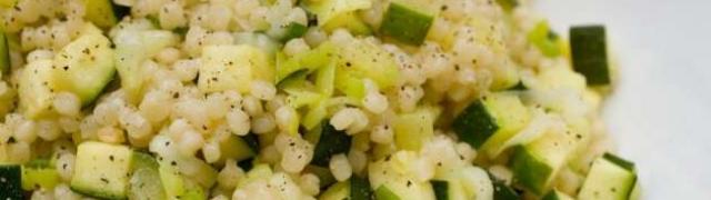 Brza salata od quinoe