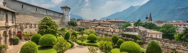 Vrtovi Italije koji ostavljaju bez daha