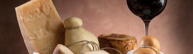 Umjeće posluživanja sira – kako i koji s čim