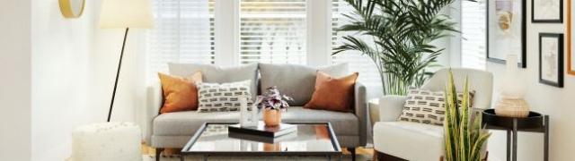 Odaberite prave biljke za svoj dom