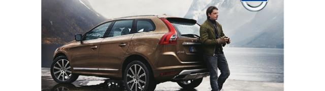 Swedish House Mafia & Volvo XC60