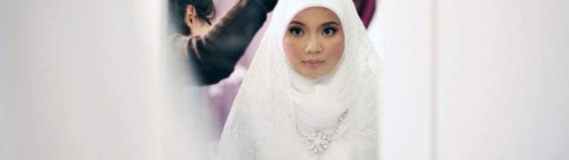 Muslimansko vjenčanje
