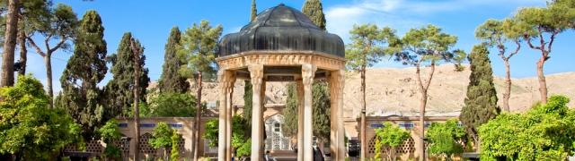 Shiraz raskošan grad Irana koji osvaja ljepotom
