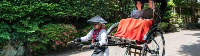 Zašto je Rikša omiljeno prijevozno sredstvo u Aziji