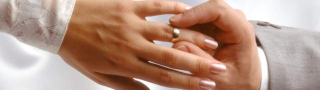 Tradicionalno židovsko vjenčanje