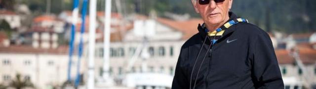 Oliver Dragojević ikona hrvatske glazbene scene