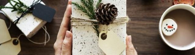 Bonton poklanjanja – sigurni pokloni