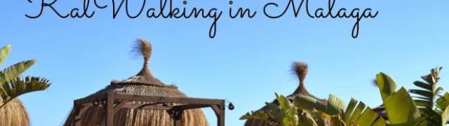 KatWalking u Malagi