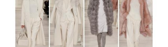Ralph Lauren luksuzna i bezvremenska elegancija