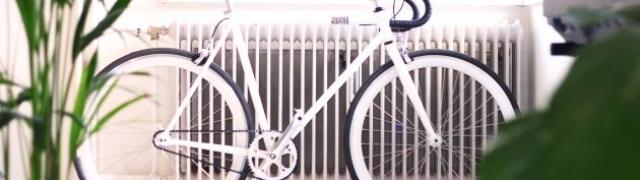 Idealna oprema za vaš ženski bicikl i vas