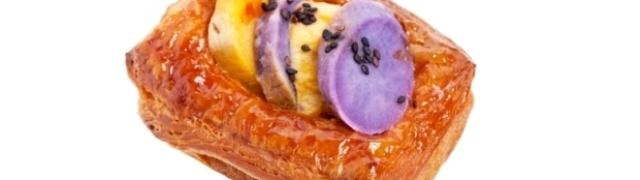 Kruh od batata i badema
