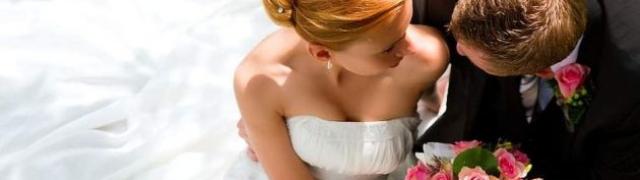 Običaji kršćanskog vjenčanja