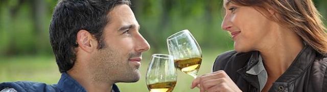 Argeta čajna pašteta u kombinaciji s vinom