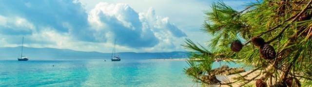Otok Krapanj jedan od najzanimljivijih otoka Hrvatske