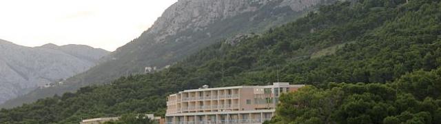 Bluesun hotel Soline