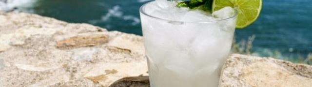 Moja 3 omiljena ljetna koktela
