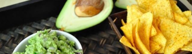 Meksičke tortilje najbolje grickalice za duge zimske dane