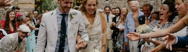Najljepši zavjeti svijeta za vaše vjenčanje