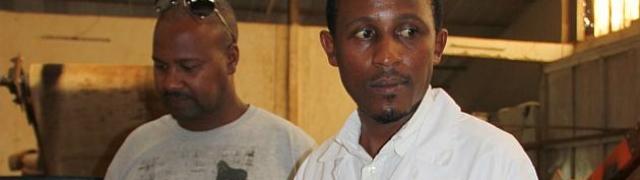 Zeleni čaj iz Ruande: intervju s Robertom Rwanyange u Gisakura Tea tvornici