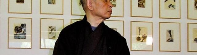 Učitelj zen budizma Thich Nhat Hanh
