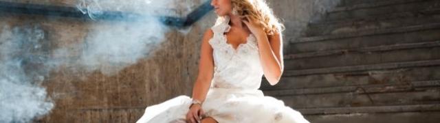 Što vjenčanica govori o mladenki