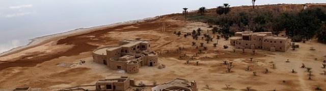 Zaštoje je odmor u egipatskoj oazi Siwa tako neodoljivo privlačan