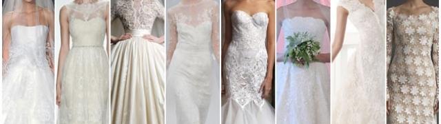 Najljepše vjenčanice svijeta