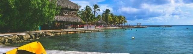 Curaçao tajanstveni otok karipskog mora