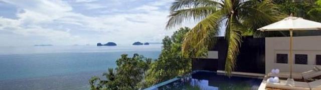Luksuzne destinacije za ljetovanje iz snova