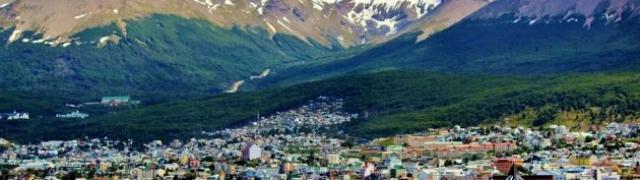 Ushuaia – najjužniji grad svijeta