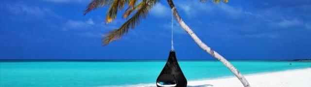 Maldivi – otočki dragulj Soneva Fushi