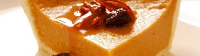 Torta od marcipana i naranči