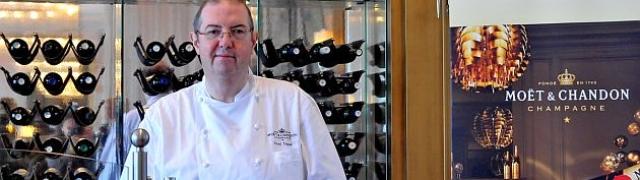 Francuski Chef Pascal Tingaud u Zagrebu