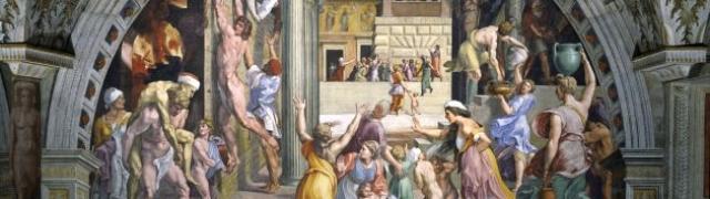 Vatikanski muzeji 3D