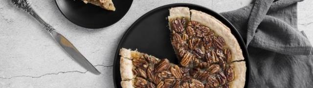 Pita od pekan oraha za hladne jesenske dane