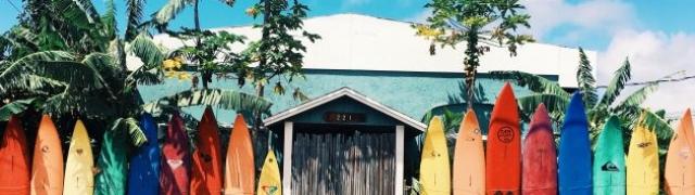 Maui otok Havaja na kojem spava najveći svjetski vulkan