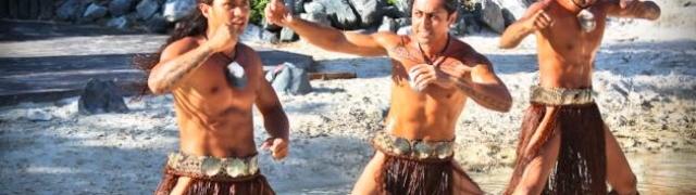 Tahiti destinacija snova