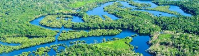 7 najdužih svjetskih rijeka