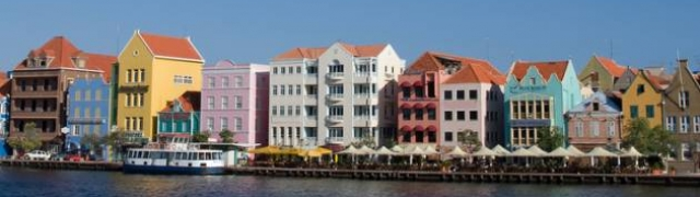 Willemstad, Curacao