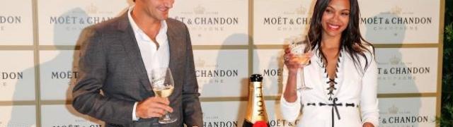 Proslava uz Moët & Chandon