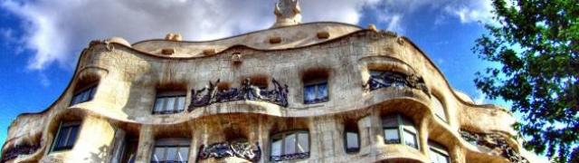 Neobične svjetske građevine