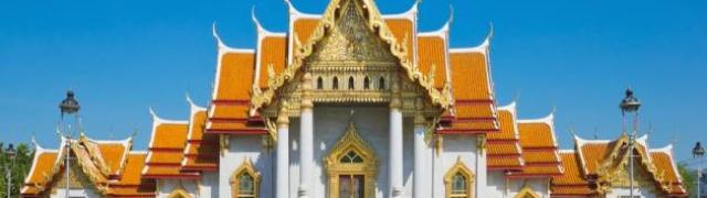 Grad Bangkok